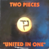 (CM1628) Two Pieces – United In One