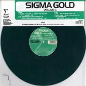 (11162) Sigma Gold Volume 6