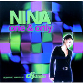 (AL138) Nina ‎– One & Only