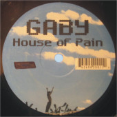 (22031) Gaby ‎– House Of Pain