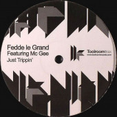 (JR1487) Fedde Le Grand Feat. MC Gee – Just Trippin