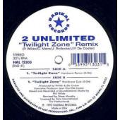 (CUB2232) 2 Unlimited – Twilight Zone Remix (Limited Edition Hardcore Remix) (CLICS DE AUDIO)