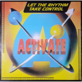 (23784) Activate – Let The Rhythm Take Control