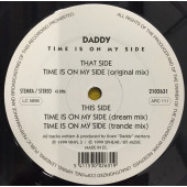 (24595) Daddy – Time Is On My Side