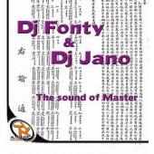 (14470)  DJ Fonty & DJ Jano – The Sound Of Master