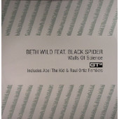 (10964) The Clubbers Present Beth Wild Feat. Black Spider – Walls Of Science