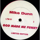 (CMD124) Lisa And Tori / Mike Dunn – People Hold On / God Made Me Funky (PEGATINA EN GALLETA)