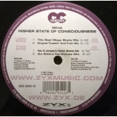 (JR1540) Wink – Higher State Of Consciousness ('96 Remixes)