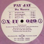 (24449) Pay Jay – Da Moove