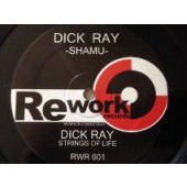 (19049) Dick-Ray – Rework Records EP