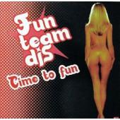 (22404) Fun Team Djs – Time To Fun