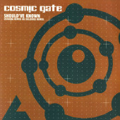 (11450) Cosmic Gate ‎– Should've Known (Remixes)