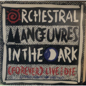 (MA232) Orchestral Manœuvres In The Dark – (Forever) Live And Die (Extended Remix)