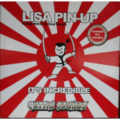 (20759B) Lisa Pin-Up – It's Incredible