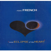 (SZ0066) Nicki French – Total Eclipse Of The Heart