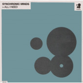 (25035) Synchronic Minds - All I Need
