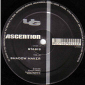 (27257) Ascention ‎– Stasis / Shadow Maker