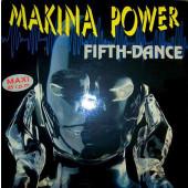 (CUB0732) Makina Power – Fifth-Dance
