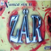 (S0077) Zar – Nunca Sin Ti (Remixes '96) (SIN PORTADA)