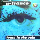 (20687) N-Trance – Tears In The Rain