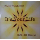 (A1682) Jamie Winchester & Róbert Hrutka – It's Your Life