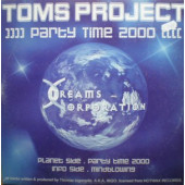 (0546) Toms Project – Party Time 2000