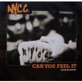 (CMD135) N.Y.C.C. – Can You Feel It (Rock Da House)