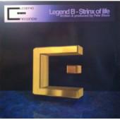 (21615) Legend B – Strinx Of Life