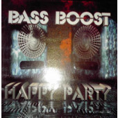 (LM106) Bass Boost – Happy Party