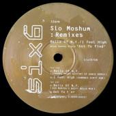 (CMD88) Slo Moshun – Bells Of N.Y. / I Feel High (Remixes)