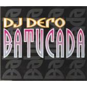 (CUB0344) DJ Dero – Batucada