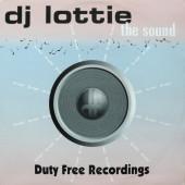 (JR739) DJ Lottie – The Sound