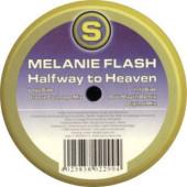 (HK96) Melanie Flash – Halfway To Heaven