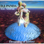 (25881) DJ Panda Feat. Aleexa – Dreaming Of Fantasy
