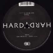 (CO255) HardyHard ‎– Get With It