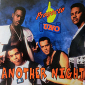 (MA203) Proyecto Uno – Another Night