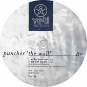 (CM1076) Puncher – The Wall