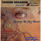 (12055) Sergio Velasco present Bforce – Always In My Heart