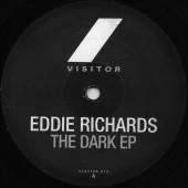 (CM1188) Eddie Richards – The Dark EP