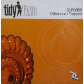 (1402B) Guyver – Trapped / Differences