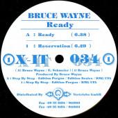 (A0652) Bruce Wayne – Ready