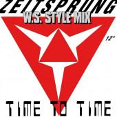 (CUB0366) Time To Time – Zeitsprung (W.S. Style Mix)