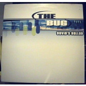 (A1635) The Bug ‎– David's Ballad