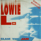 (CUB0299) Lowie L. ‎– Slam The Jam
