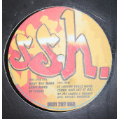 (RIV596) Corbee / Joe Samba & Franky Gee – Don't You Want Some More / If Loving Feels Good (Then Why Let It Go)