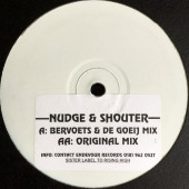 (29401) Nudge & Shouter ‎– Blue Lagoon