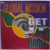 (21770) Global Mission – Get It Right