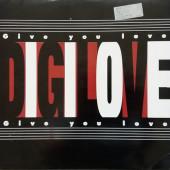 (CM1787) Digilove – Give You Love