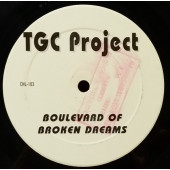 (CM1429) TGC Project ‎– Boulevard Of Broken Dreams