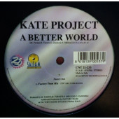 (7482) Kate Project – A Better World